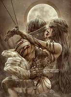 To a Loyal Lover by NanFe
