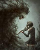 Don't Fear The Reaper by NanFe