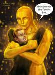 welcome to Oscars family, Leo.