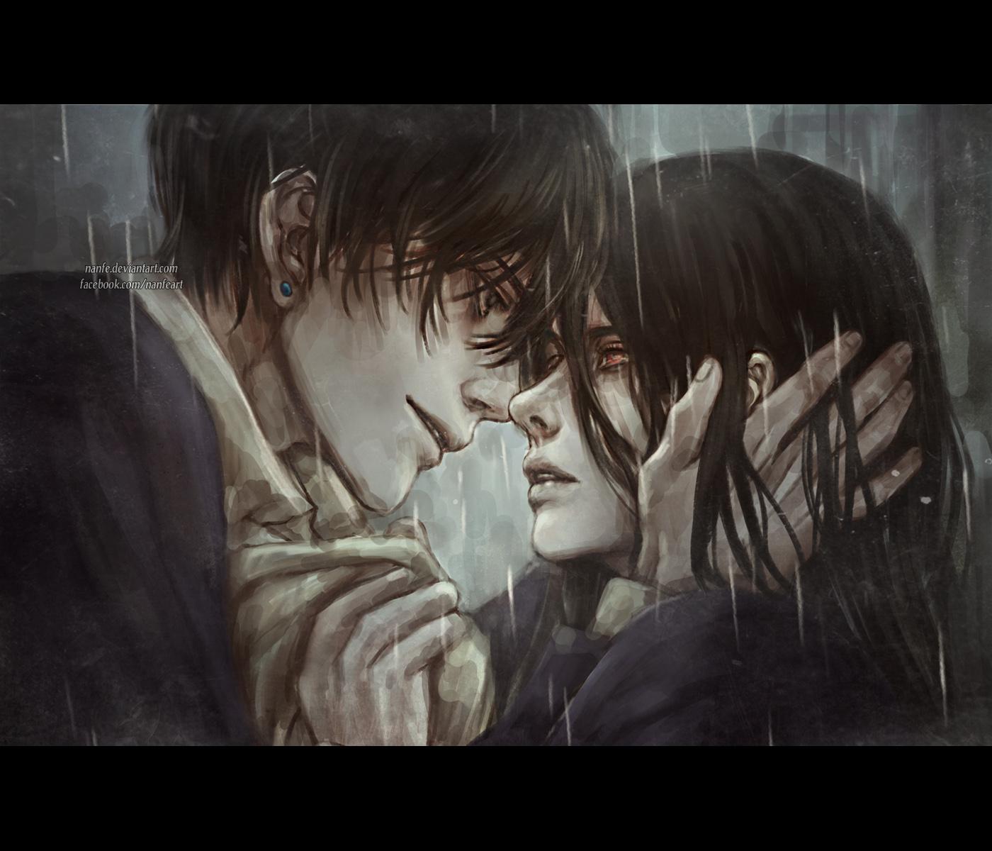 i need you to need me by NanFe