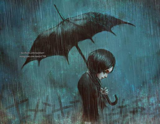 wednesday rain