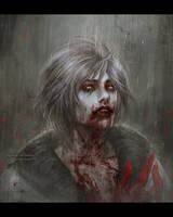 devour by NanFe
