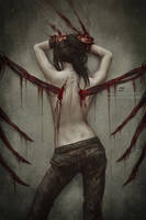 Unchain me Untie me by NanFe