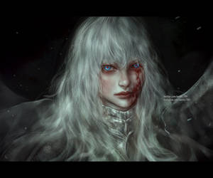 Griffith by NanFe