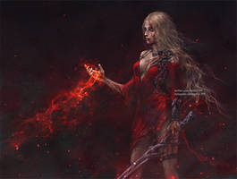 Heir of Fire and Ash