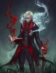 Vampire Gabriel