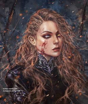 Melissa Greene commission