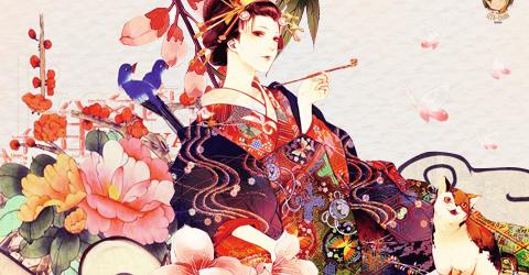 Style China #2 by AneyashiHaru