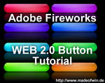 Fireworks - Web 2.0 Buttons