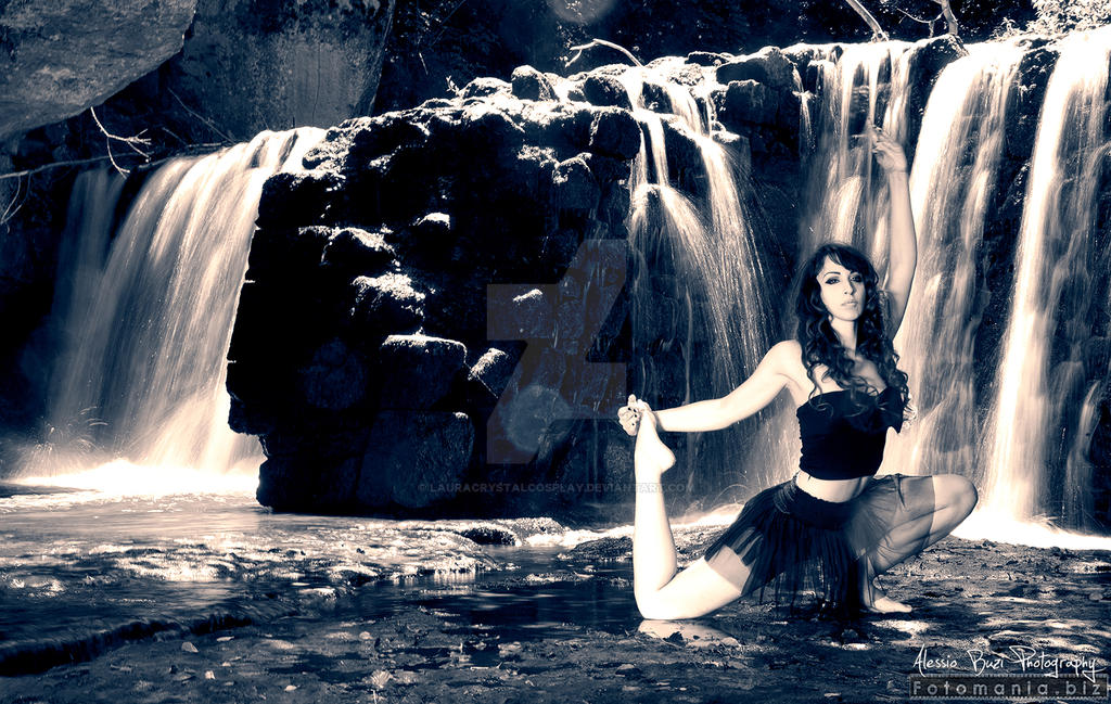 Fotomania by Alessio Buzi by LauraCrystalCosplay