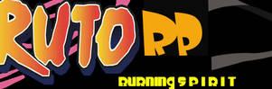 Naruto RP: Burning Spirit