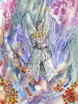 Angel Hunter