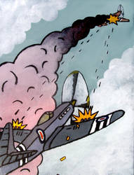 Spitfire by DOTBstudios