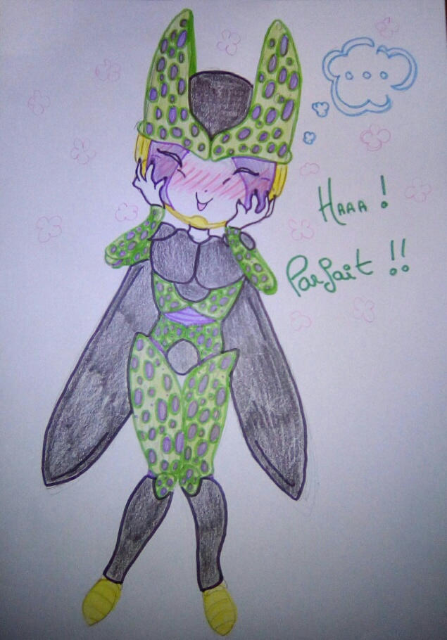 Kawaii Cell By Corbeau Freux On Deviantart