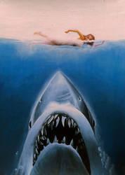 Jaws by JTRIII