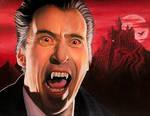 Horror of Dracula by JTRIII