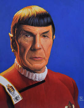 Movie Spock