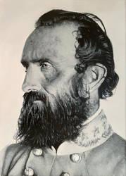 Thomas J 'Stonewall' Jackson