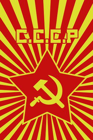 Communist Wallpaper Communism Iphone Cccp Mobile Phone Hd
