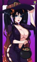 Witch Sona