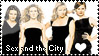 Sex and the City - Stamp by irishgirl982