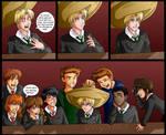Feliz Cumpleanos, Draco