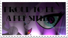 proud to be a pet sitter stamp by Victoriathekitty