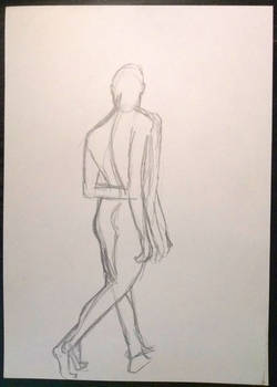 08/15/2019 life drawing session