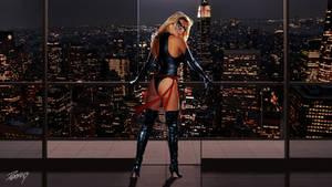 Ms. Marvel - Redux