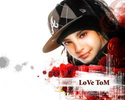 TOM KAULITZ by Lisafashion