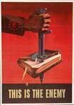 BoS Propaganda Poster