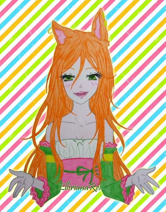 EllirianaRei's Profile Picture