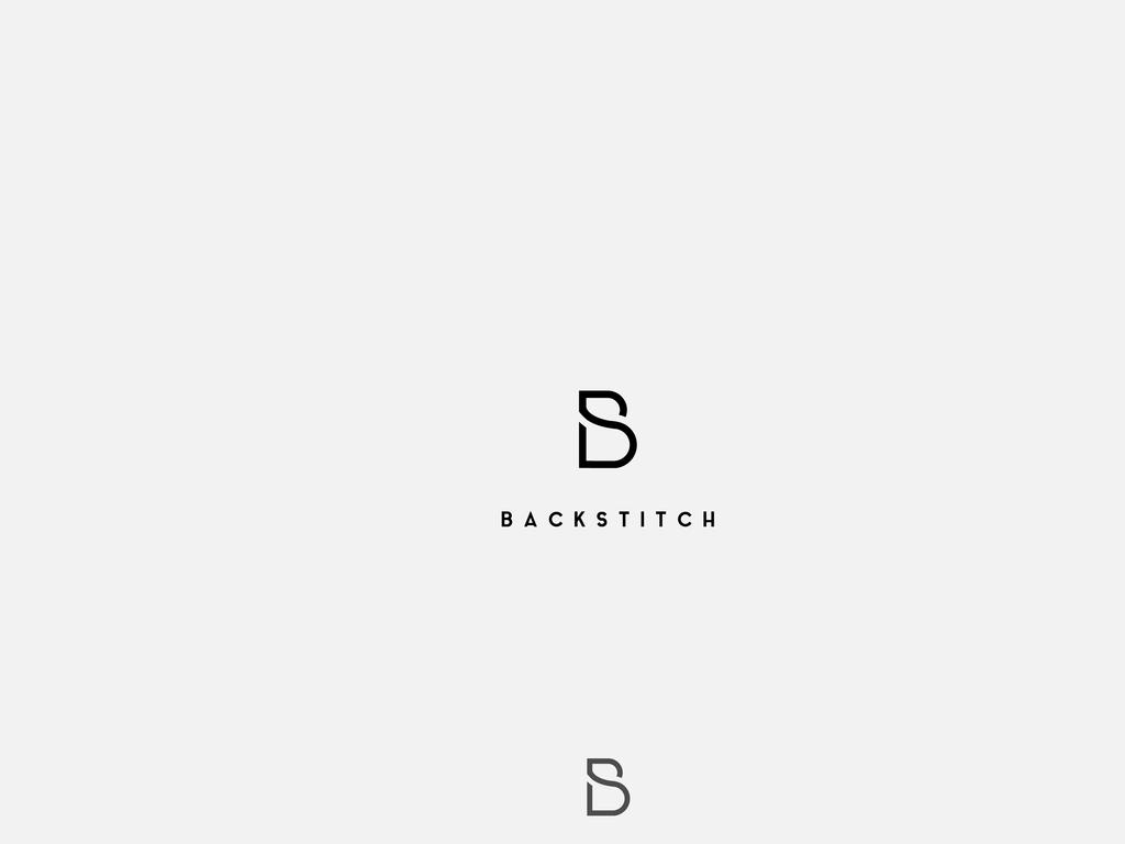 BACKSTITCH by delonixbranding