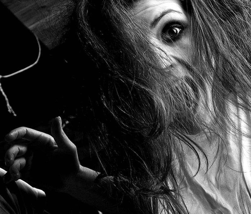 fear by buzillo