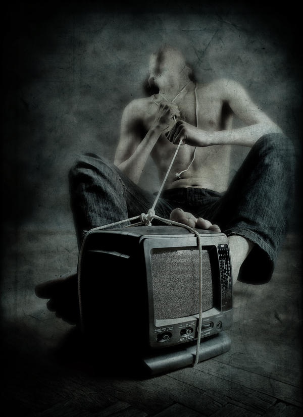 tv by buzillo