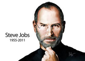 Tribute to Jobs