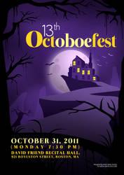 13th Octoboefest
