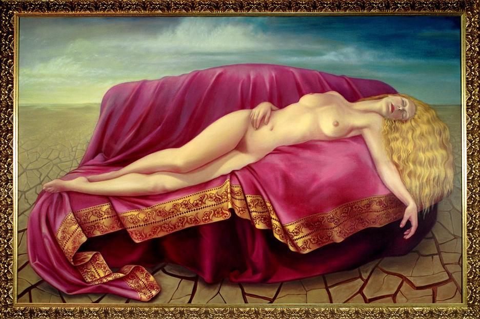 Fata Morgana by asage