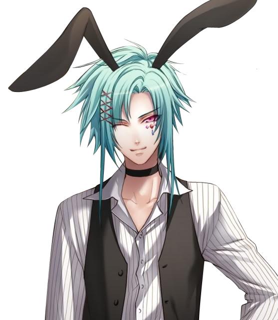 flirting games anime boys 3 5 online