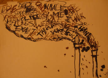 Smolder by ericaf815