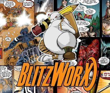 blitzbunny2 by blitzworx