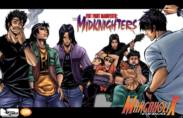 02 Mangaholix Preview FFM by blitzworx