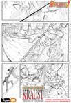 Mangaholix 2 Preview Kraust