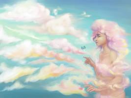 Cloud Painter