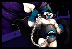 Dark King2 by AnaMarina22