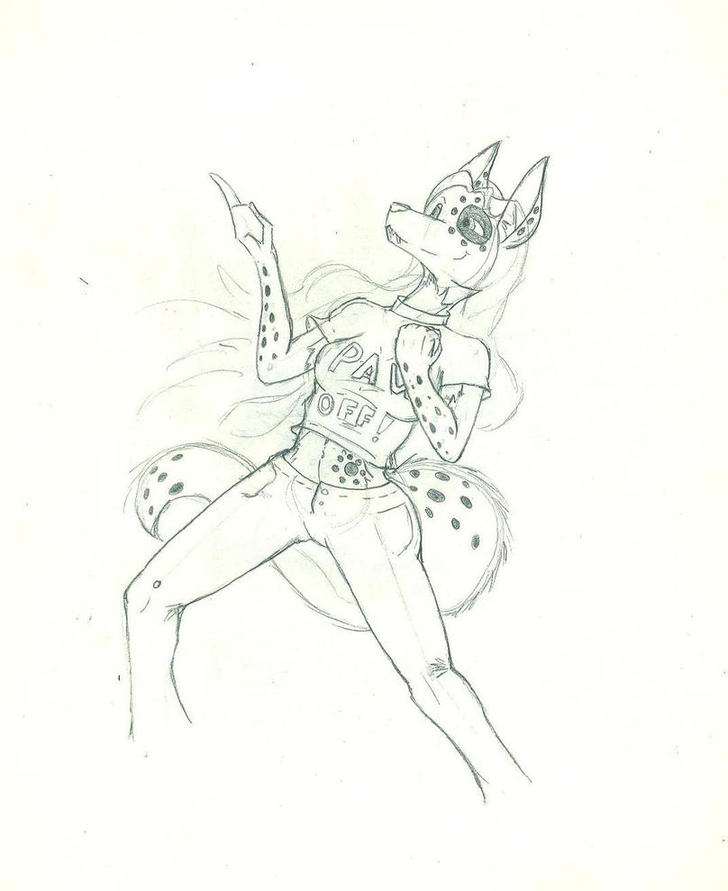 -Request- This Is Adventure by lostwolfen