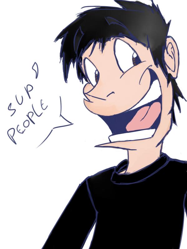 lostwolfen's Profile Picture