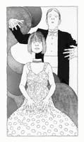 Kameron and Mitra by Robertwarrenharrison