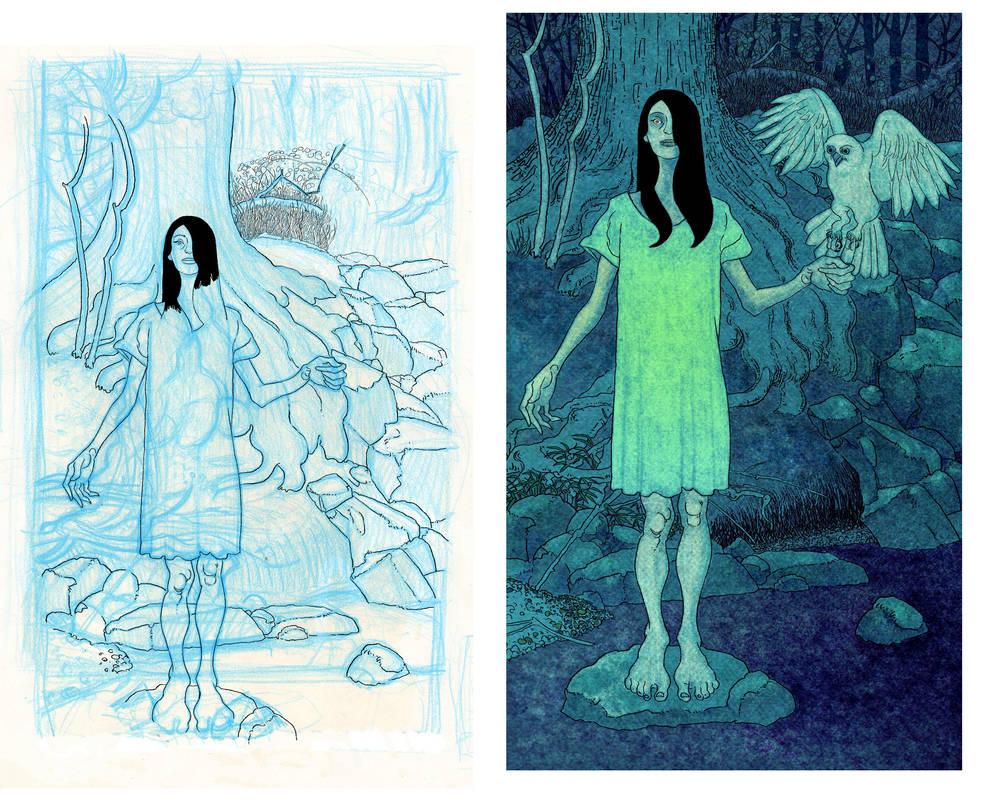 Process by Robertwarrenharrison