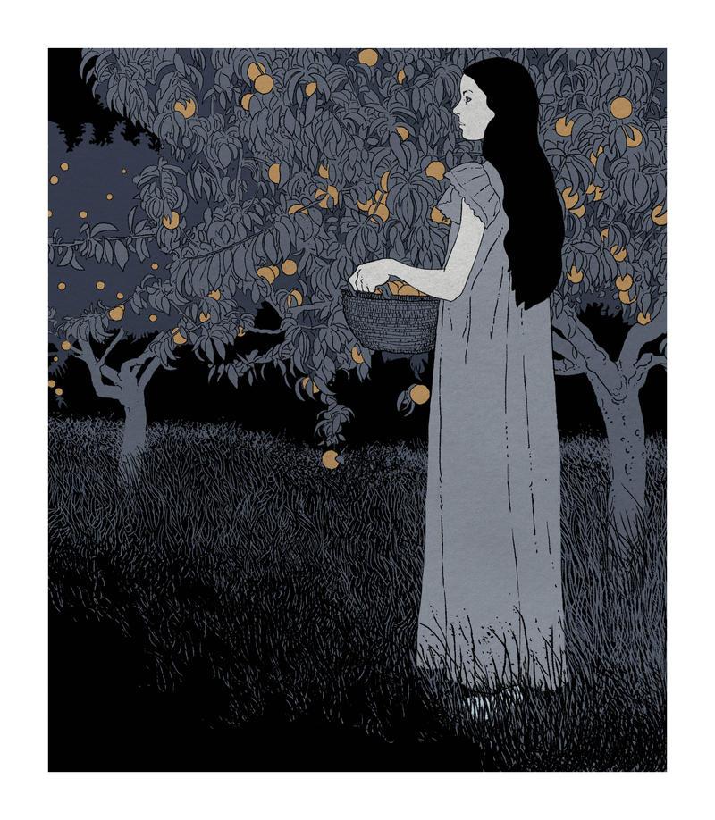 Sleepwalking by RWHarrison